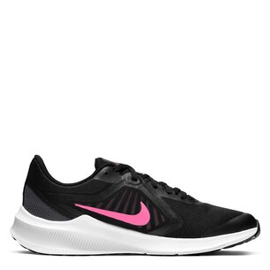 Nike Downshifter 10 Trainers Junior Girls