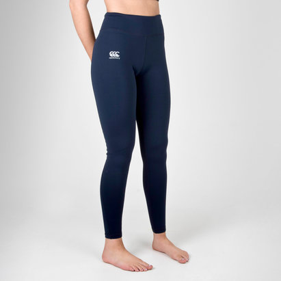 Canterbury CCC Vapodri Ladies Full Length Training Tights