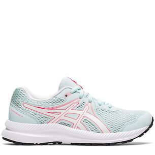 Asics Gel Contend 7 Running Shoes Juniors