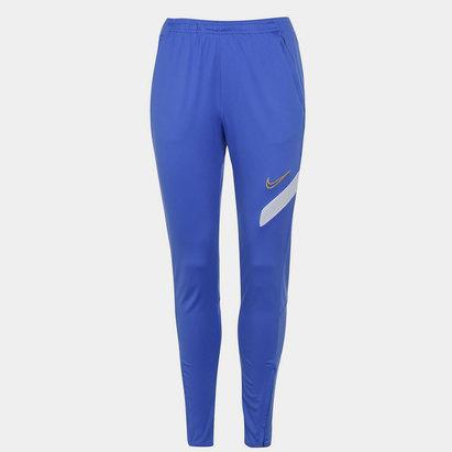 Nike Academy Pro Football Jogging Pants Womens