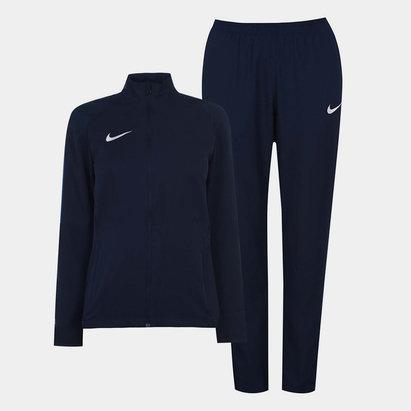 Nike Academy 18 Tracksuit Ladies