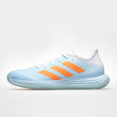 adidas AdiZero Fastcourt Indoor Court Trainers