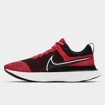 Nike React Infinity Run Flyknit Mens