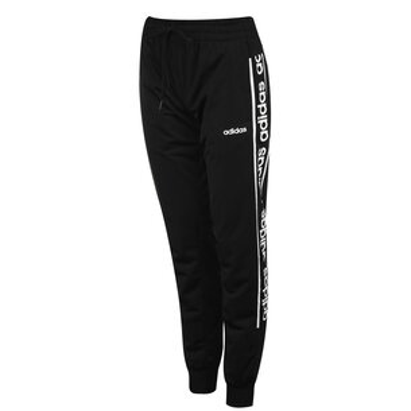 adidas C90 Poly Jogging Pants Ladies