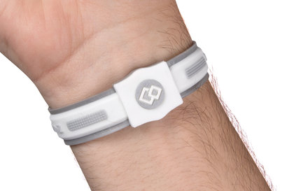 Trion Z Maxi Loop Ionic/Magnetic Bracelet