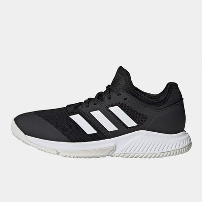 adidas Court Team Bounce Indoor Court Trainers