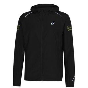 Asics Long Sleeve Jacket Mens
