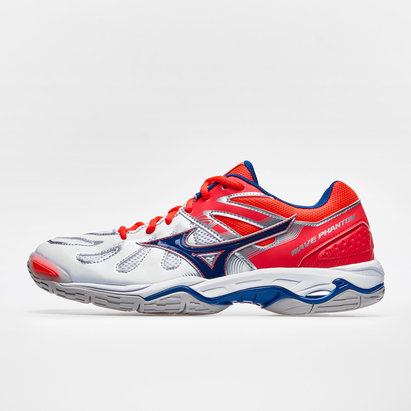 Mizuno Wave Phantom Netball Trainers