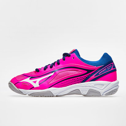 Mizuno Wave Mirage Star 2 Junior Netball Shoes