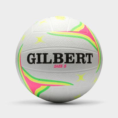 Gilbert APT Moulded Training Netball
