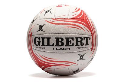 Gilbert England Flash Official Netball
