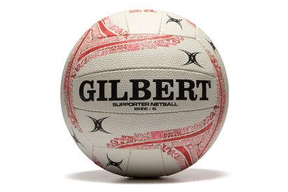Gilbert England Replica Netball
