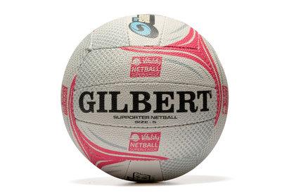 Gilbert Superleague Emblem Netball