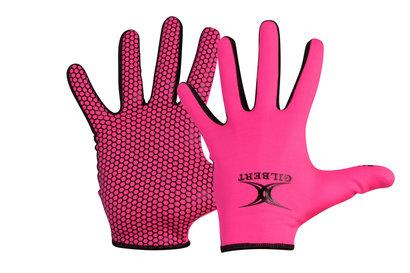 Gilbert Atomic Netball Training Glove