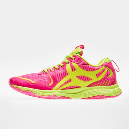 Gilbert Synergie X5 Netball Trainers