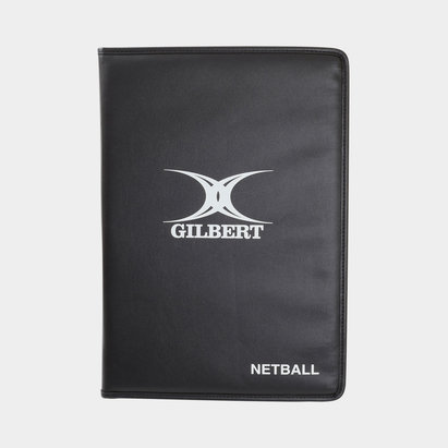 Gilbert Netball Coaching Manual