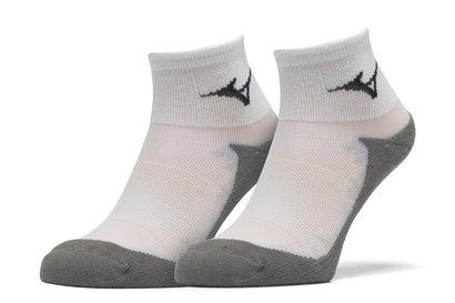 Mizuno Training 1/2 Sports Socks 2 Pack