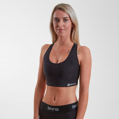 Skins DNAmic Team Speed Crop Top Ladies