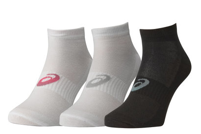 Asics PED Sports Socks 3 Pack