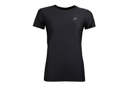 Asics Ladies S/S Training Top