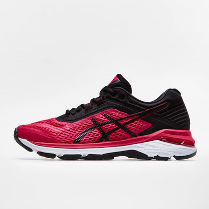 Asics GT-2000 6 Ladies Running Shoes