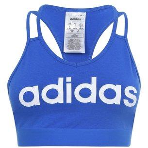 adidas Linear Sports Bra Ladies