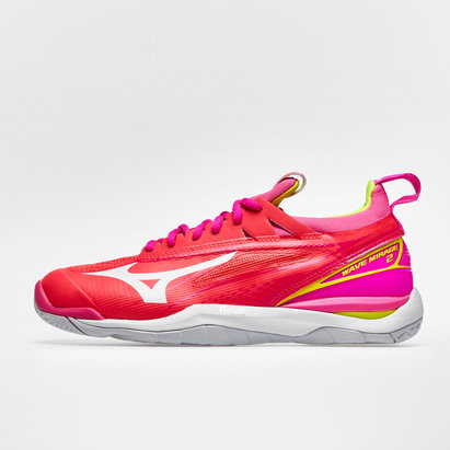 Mizuno Wave Mirage 2 Ladies Netball Trainer