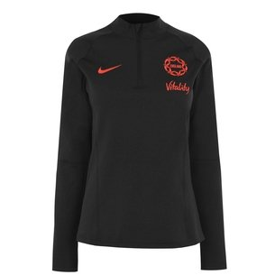 Nike England Netball Mid Layer