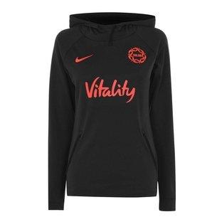 Nike England Netball Swoosh Hoodie