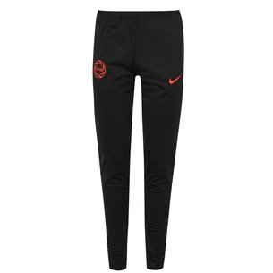 Nike England Netball Ladies Woven Pants