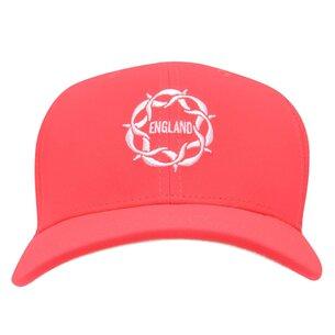 Nike England Netball Baseball Cap
