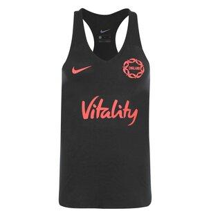 Nike England Netball Ladies Singlet