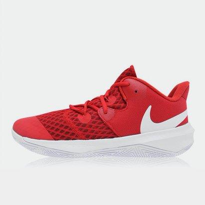 Nike Hyperspeed Ladies Indoor Court Trainers