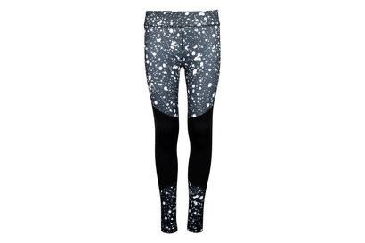 Under Armour ColdGear Girls Novelty Leggings