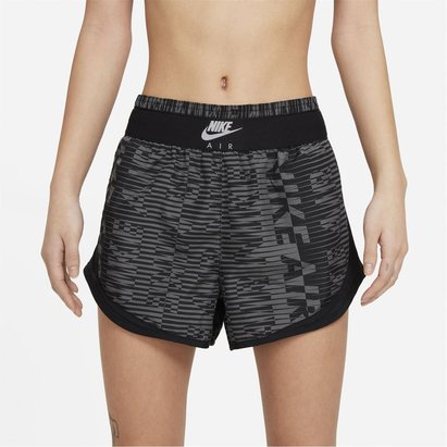 Nike Air Temp Running Shorts Ladies