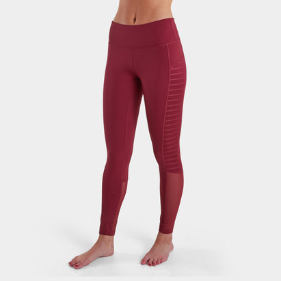 Reebok Mesh Ladies Training Leggings