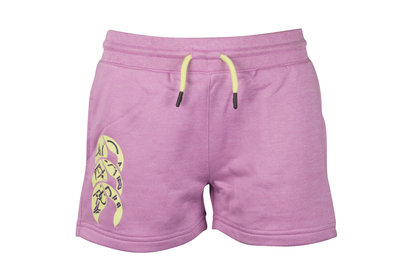 Canterbury Poly Fleece Kids Shorts