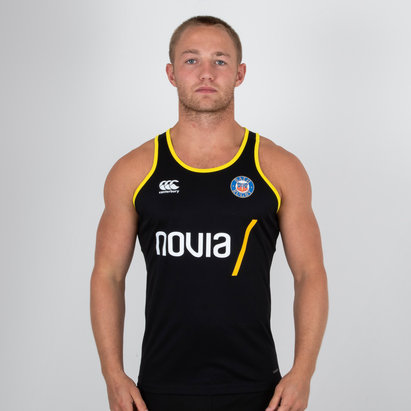 Canterbury Bath 2019/20 Training Singlet