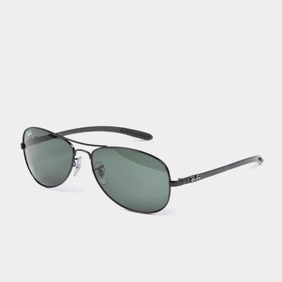 Ray-Ban 8301 Carbon Fibre Sunglasses