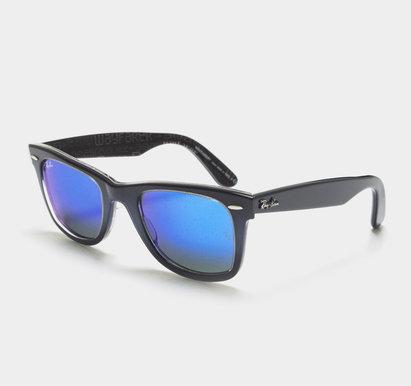 Ray-Ban 2140 Wayfarer Sunglasses