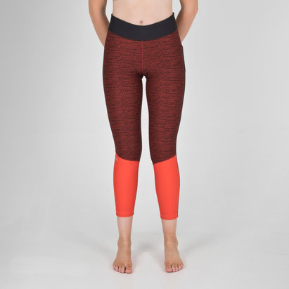 Under Armour HG ARM JAC ANKLE CROP