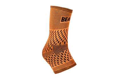 Bearhug Bamboo Charcoal Elastic Ankle Support