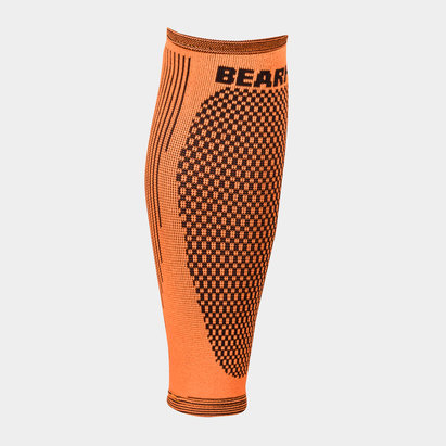 Bearhug Bamboo Charcoal Elastic Calf Support