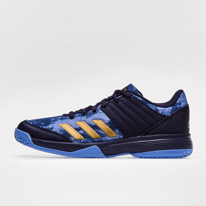 adidas Ligra 5 Ladies Netball Trainers