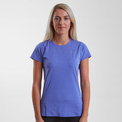 Mizuno Impulse Ladies Core Training T-Shirt