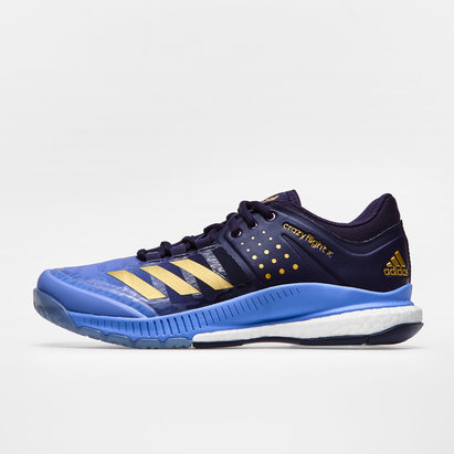 adidas Crazyflight X Netball Trainers