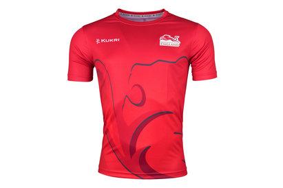 Kukri Commonwealth Games 2018 Team England T-Shirt