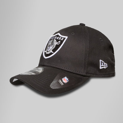 New Era NFL Oakland Raiders 39Thirty Cap