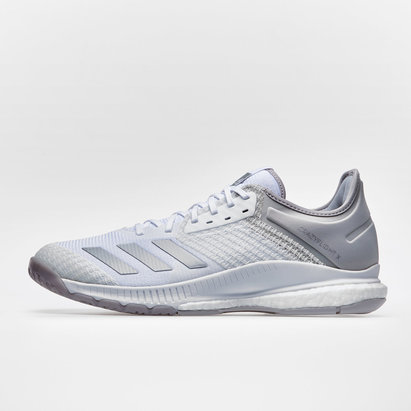 adidas Crazyflight X 2 Netball Trainers