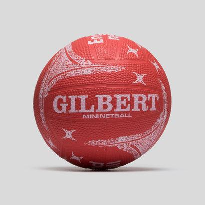 Gilbert England APT Mini Netball